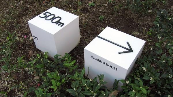 分析小区标识标牌的类型介绍