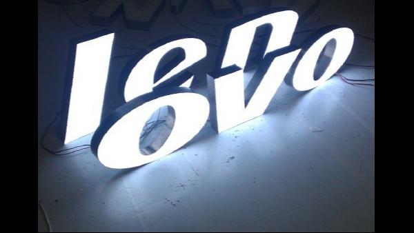 新型超级发光字特点有哪些呢?