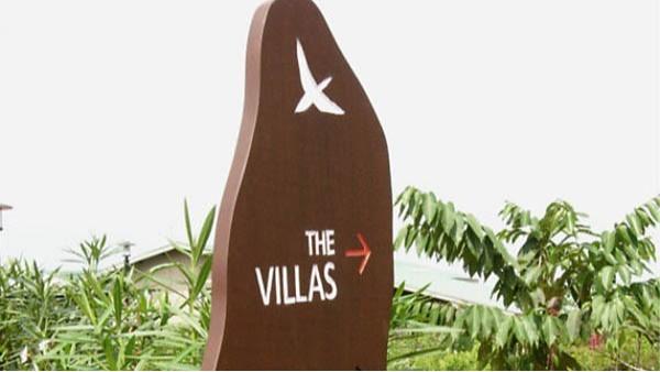 旅游景区通过标识标牌系统而提高评级